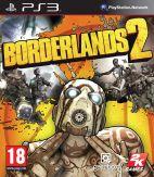 copertina Borderlands 2