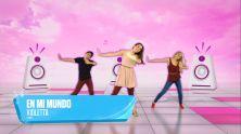 Nuova immagine per Just+Dance%3A+Disney+Party+2 - 108223