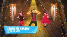 Nuova immagine per Just+Dance%3A+Disney+Party+2 - 108222