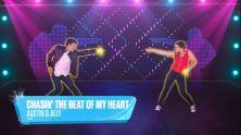 Nuova immagine per Just+Dance%3A+Disney+Party+2 - 108225