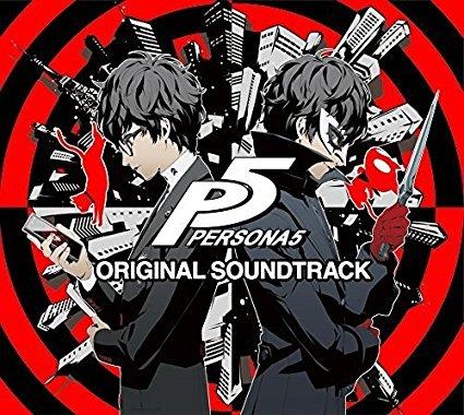 La soundtrack di Persona 5 è disponibile su iTunes