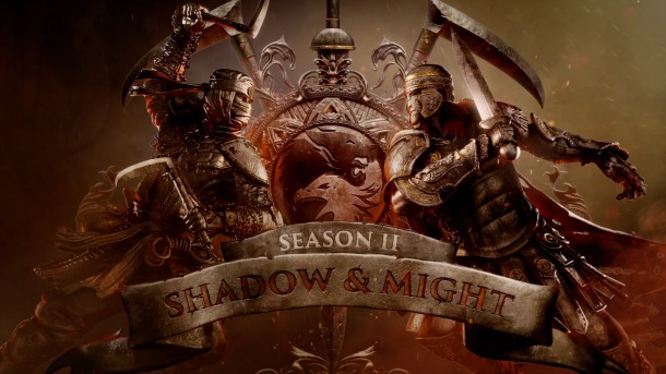 For Honor - Dettagli sulla seconda stagione: Shadow and Might