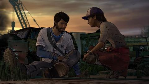 The Walking Dead: A New Frontier: trailer ufficiale del quarto episodio