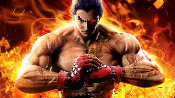 Harada sulla modalita VR di Tekken 7 non sara in prima persona
