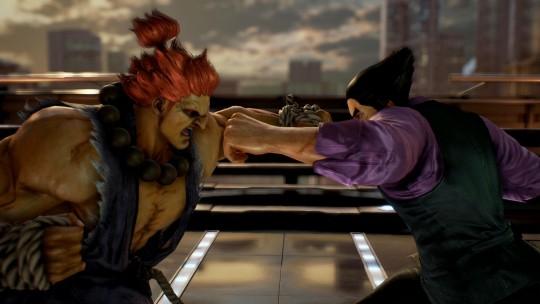 Videogiochi, la Bandai Namco mostra un nuovo trailer di Tekken 7