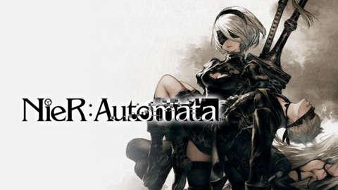NieR: Automata: disponibile da oggi il nuovo DLC 3C3C1D119440927
