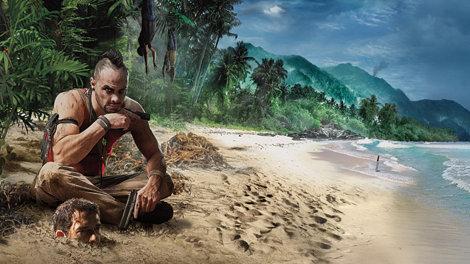 Far Cry 3: teaser sulla pagina facebook