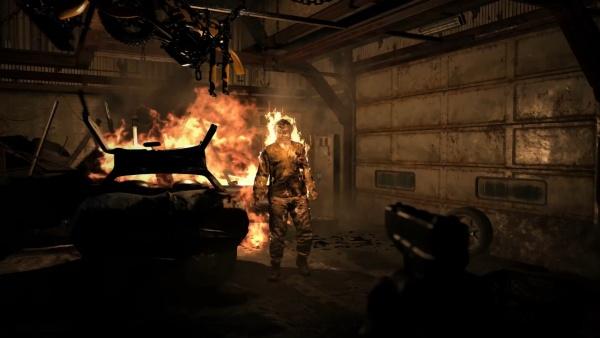 Resident Evil 7, l'obiettivo di Capcom è piazzare 10 milioni di copie