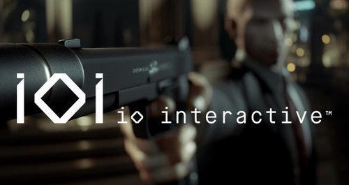 Ridimensionamenti in corso in IO Interactive