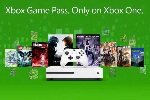 Xbox Game Pass: oltre 100 giochi già disponibili al momento del lancio
