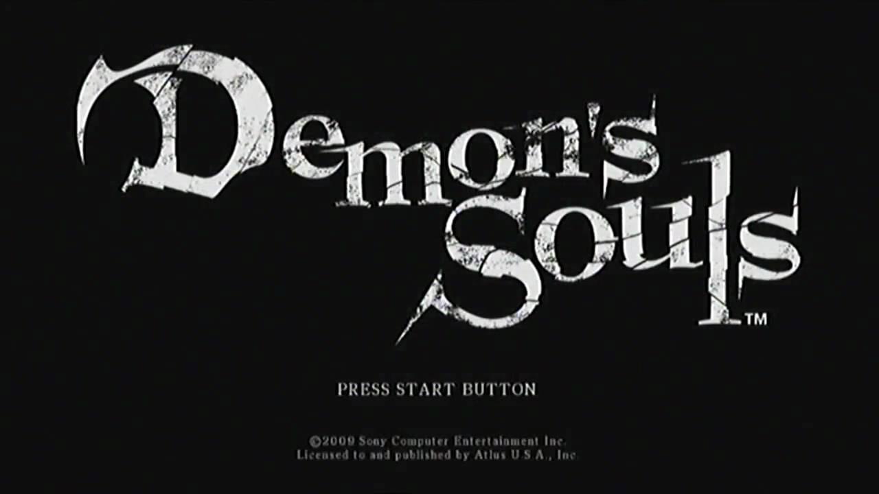 Demon's Souls è in arrivo su PS4?
