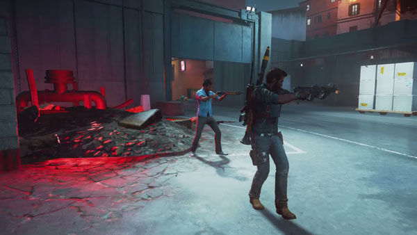 """Nuovo Trailer """"On A Mission"""" per Just Cause 3"""