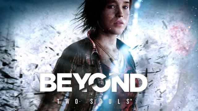 Beyond: Two Souls - A confronto le versioni PS3 e PS4