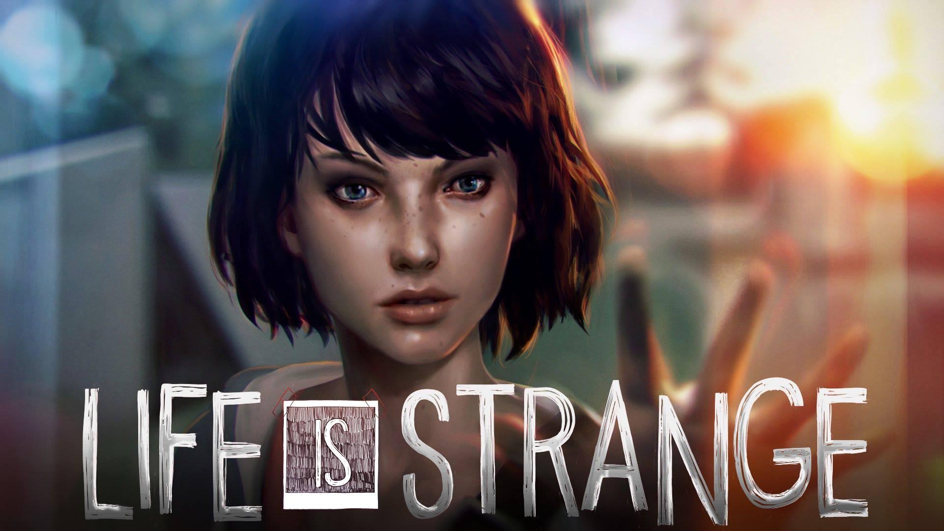 """Life is Strange premiato come gioco """"sociale"""" dell''anno"""