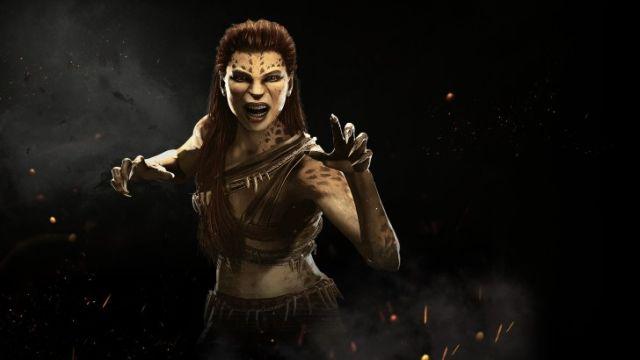 Injustice 2, un nuovo trailer ci mostra Cheetah