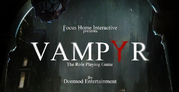 Gioca come Jack lo Squartatore in Vampyr