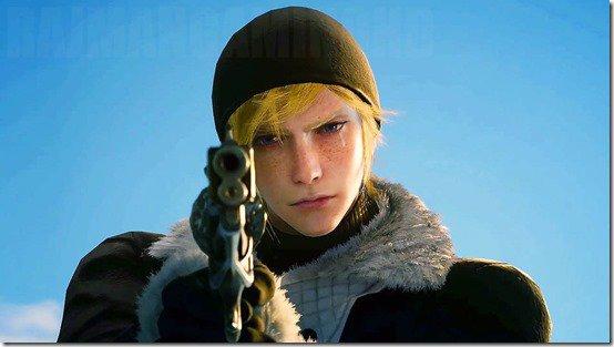 Final Fantasy 15 diventa un clone di Clash of Clans
