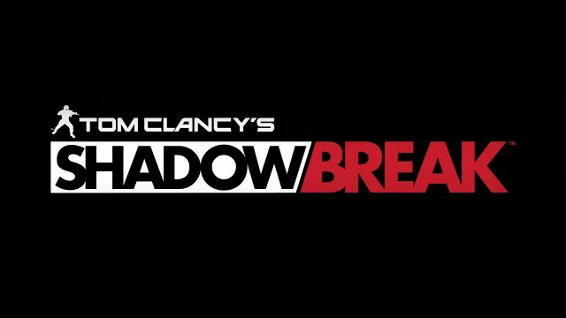 Ubisoft annuncia Tom Clancy's: Shadowbreak per dispositivi mobile