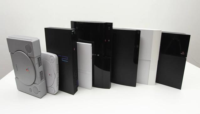 La retrocompatibilità è poco usata — Sony