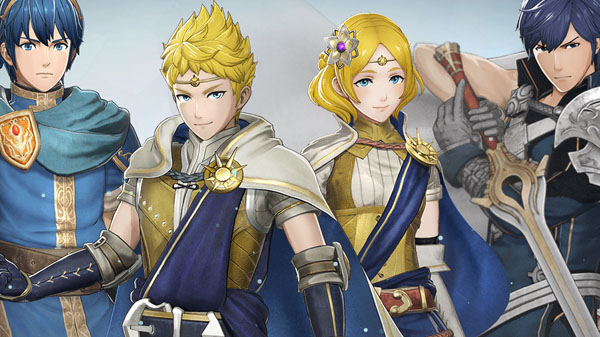 Fire Emblem Warriors: 12 minuti di gameplay