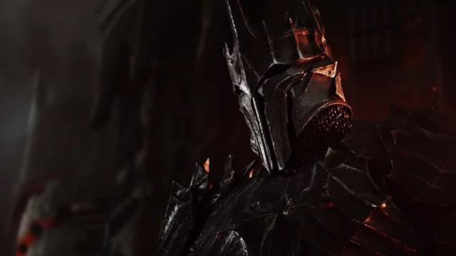 La Terra di Mezzo: L'Ombra della Guerra, nuovo trailer sulla Tribù Oscura