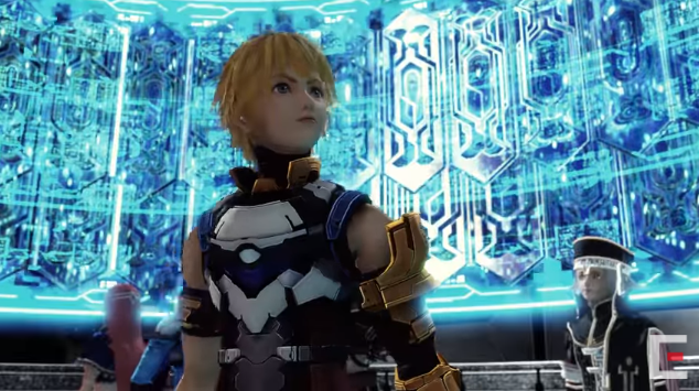 Square Enix annuncia Star Ocean: The Last Hope 4K & Full HD Remaster