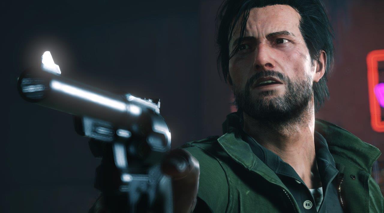 The Evil Within - Tante nuove immagini mostrano i personaggi del game