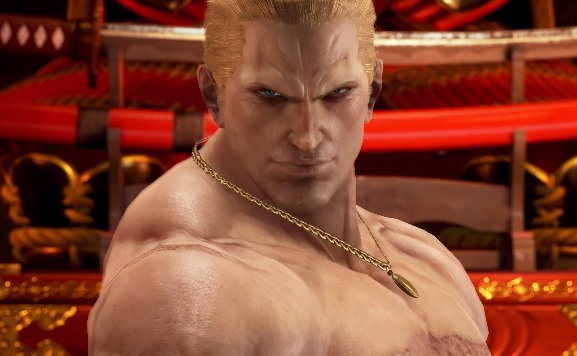 Tekken 7: il DLC 2 introduce Geese Howard