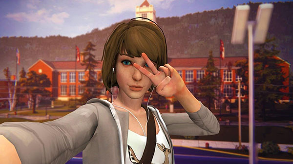Life is Strange è ora disponibile anche su dispositivi iOS