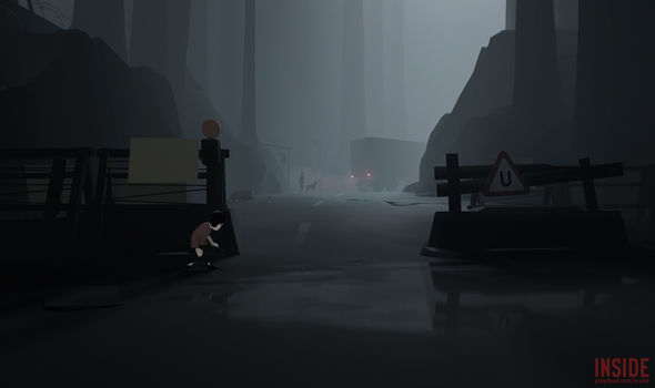 INSIDE: il titolo di Playdead è da oggi disponibile su iOS