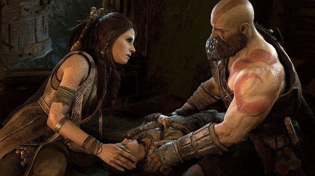 God of War: 102 curiosità, dettagli e retroscena dal Director Cory Barlog