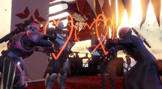 Destiny 2, inizia la manutenzione dei server prima dei Giorni Scarlatti [Aggiornata]