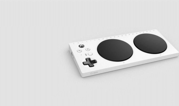 Trapela l''immagine di un nuovo controller per Xbox One