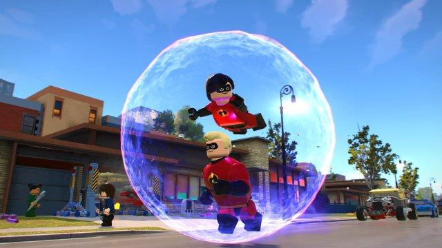 Warner Bros. pubblica un nuovo trailer per LEGO Gli Incredibili