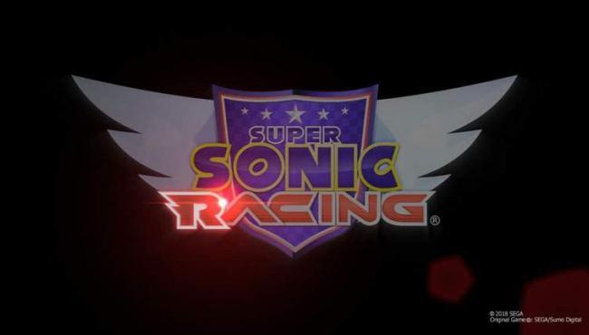 Il racing game di Sonic sta per essere annunciato?