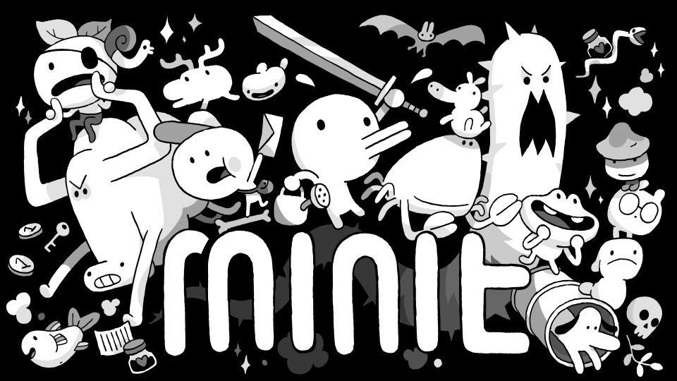 L''indie Minit è ora disponibile anche su Nintendo Switch