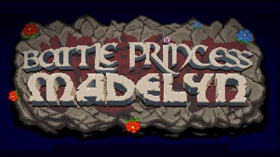 Annunciata la Modalità Arcade di Battle Princess Madelyn