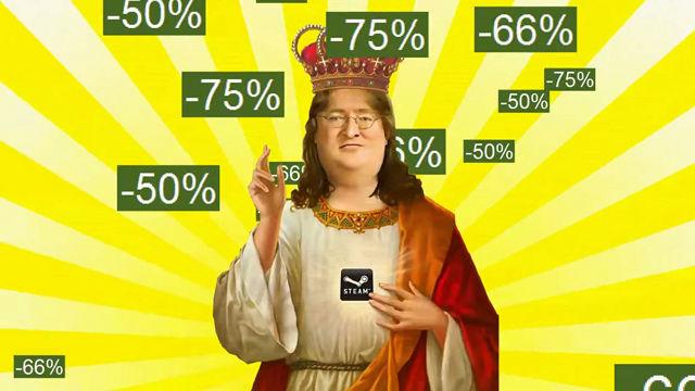 PayPal ufficializza la data di inizio dei saldi Steam: il 22 giugno