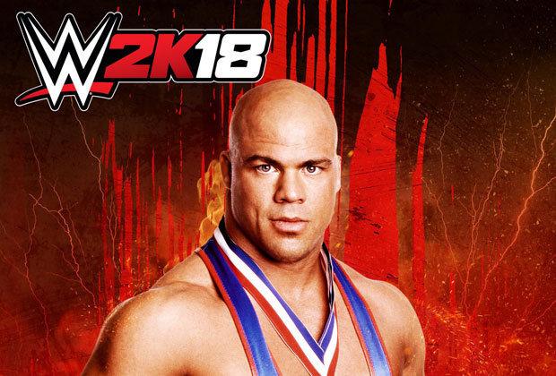 WWE 2K18 confermato ufficialmente per Nintendo Switch