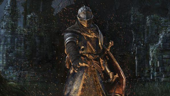 Dark Souls Remastered: annunciate le date del Network Test