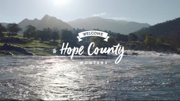 Pubblicati 3 nuovi video per conoscere i personaggi di Far Cry 5