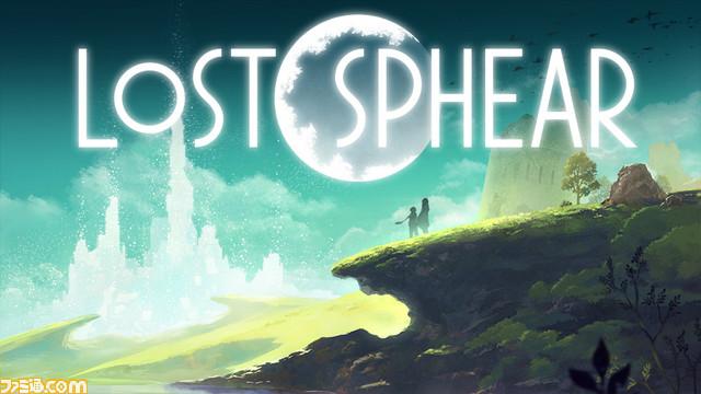 Square Enix annuncia Lost Sphear, un nuovo JRPG