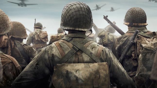 Call of Duty: WWII - I videogiochi possono portare avanti anche temi educativi