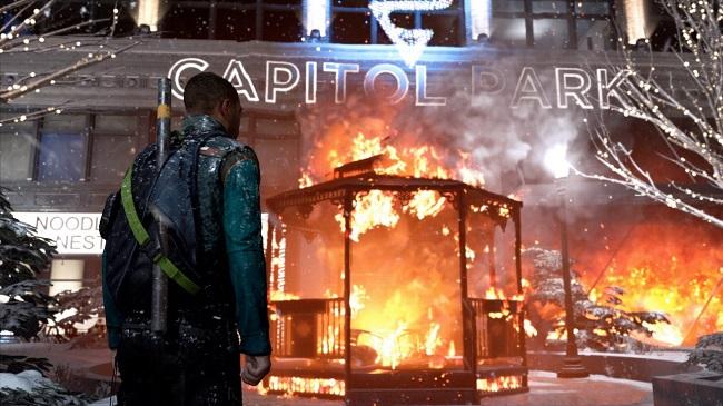 Arriva la conferma di David Cage, Detroit: Become Human esce nel 2018