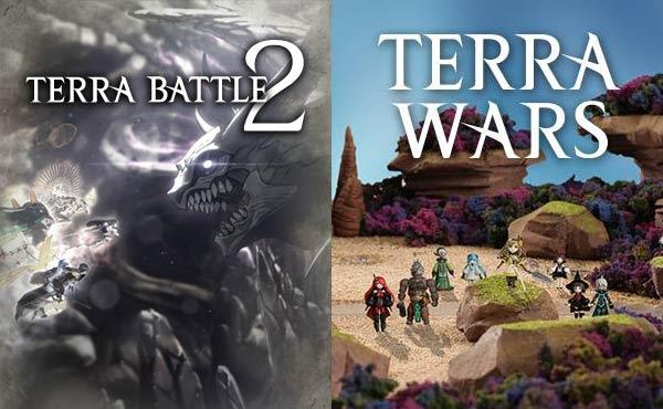 Pubblicato il primo trailer per Terra Battle 2