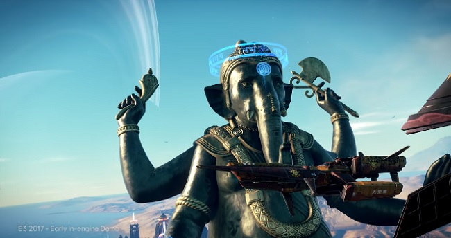 Beyond Good & Evil 2: pubblicato il primo video gameplay del titolo