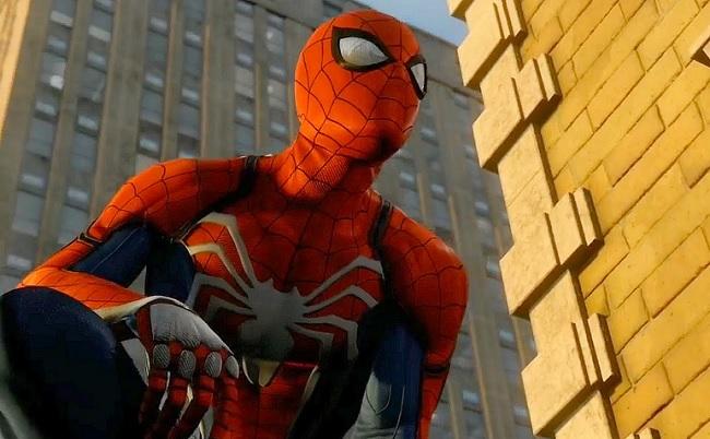 Ma quanto è grande la mappa di Spider-man su PS4?