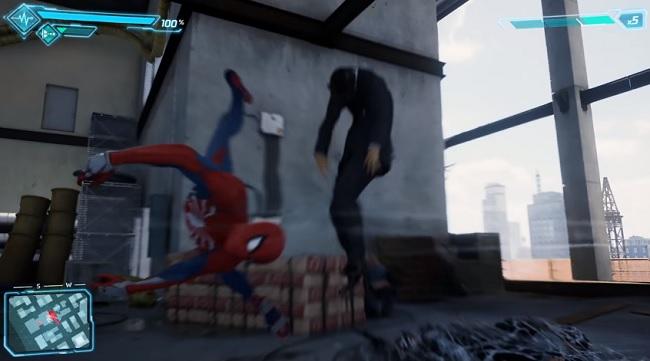 D23 Expo: Marvel's Spider-Man, un nuovo sguardo all'esclusiva PS4!