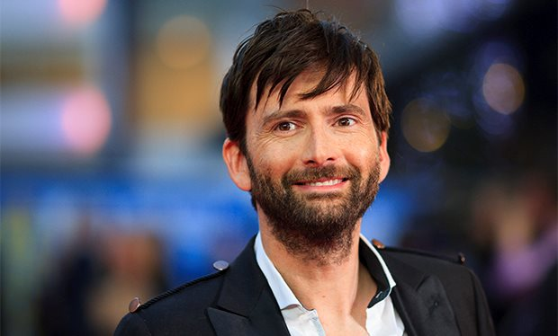 Call of Duty: WWII - David Tennant entra a far parte del cast
