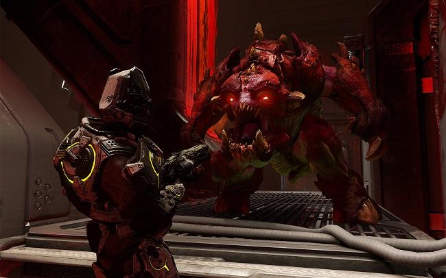 Doom, addio Season Pass: tutti i DLC diventano gratuiti